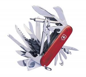 swissarmyknife